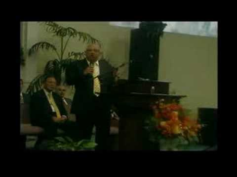 Pastor David Zuniga - Part III