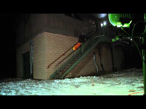Arbor Snowboards Mammoth Urban Assault