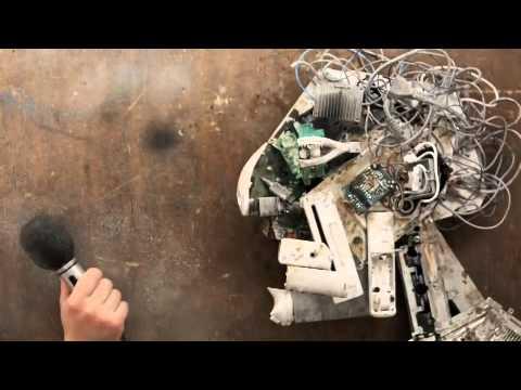 Greenpeace vs Consoles (RUS)