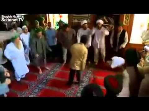 Sufi digri and break dance verry funny