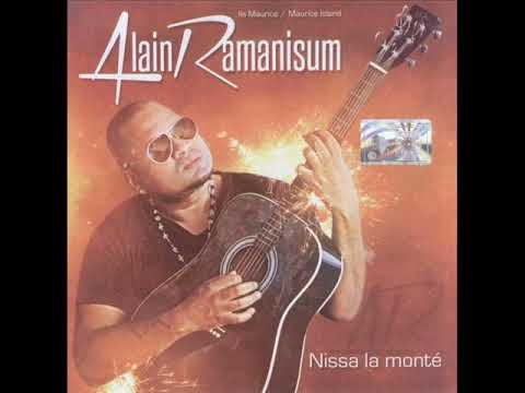 Alain Ramanisum - Vrai Kamouad