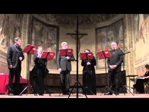 Luca Marenzio - Cruda Amarilli