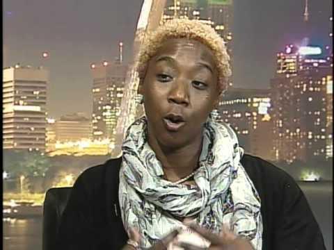 STL TV Live - Brittany Tru Campbell/Cheryl's Herbs 2 of 2