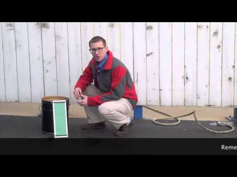 How to Clean an Air Filter