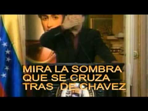 MUERTE DE HUGO CHAVEZ