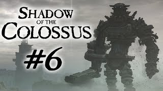 Super Best Friends Play Shadow of the Colossus (Part 06)