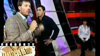 TITO SPERANZA - SHOWMATCH 2010