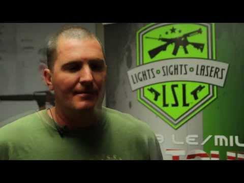 Lignts, Sights & Lasers LE/USA Tour Testimonials