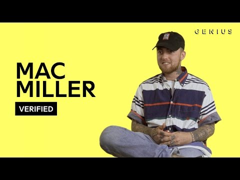 Mac Miller Dang! Official Lyrics & Meaning | Verified