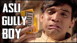 Asli Gully Boy - Kitna Paisa Khaayega [Official Video] | Salil Jamdar & Co.