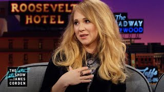 Juno Temple Unleashed Her Inner