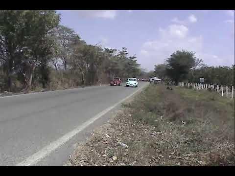 Arrancones VillaCorzo1 - Vochos en Stop Motor 1600