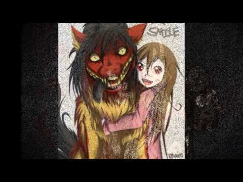 Tell me something I don't know - Creepypasta girls and boys