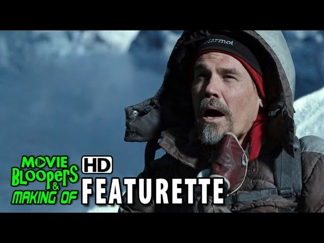 Everest (2015) Featurette - Beck Weathers
