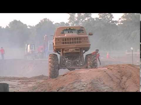 Twitty's Mud Bog-05/04/14