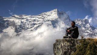 Everest Skydive 2015
