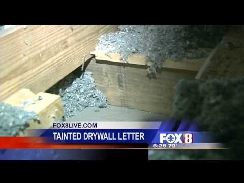 WVUE: Landrieu joins letter to Ambassador Baucus urging assistance to resolve Chinese drywall claims