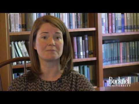 Bucknell's Elizabeth Durden on Immigration Reform
