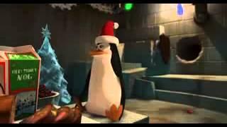 Pingvini s Madagaskara-Bozicna avantura (parodija)
