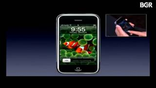 10th Anniversary of the iPhone: Highlights from the 2007 keynote with Steve Jobs | BGR India