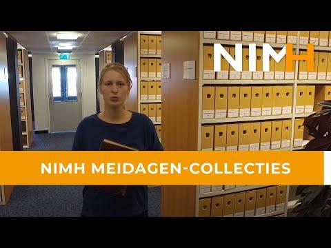 NIMH Meidagen-collecties online raadpleegbaar