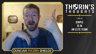 Thorin's Thoughts - s1mple is in an Elite Team! (CS:GO)