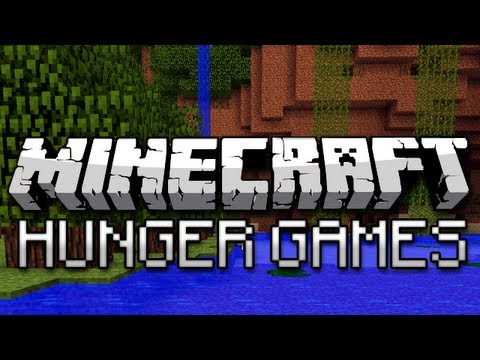 Minecraft: Hunger Games Survival W/ CaptainSparklez - Dad Calls - Smashpipe Games Video