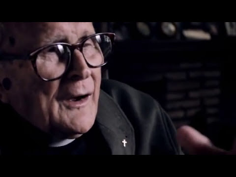 El seminarista que quemó expedientes comprometedores: Héroes de los dos bandos