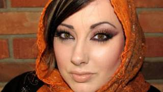 ~How to do Arabic Makeup~
