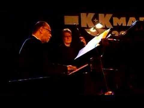 Mccoy Tyner Wdr Big Band Jazzfest Gronau 20 04 08