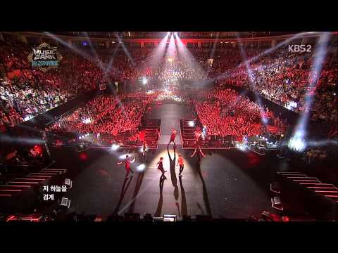 [1080] 130913 Beast beautiful Night+shadow+beautiful  Mubank video