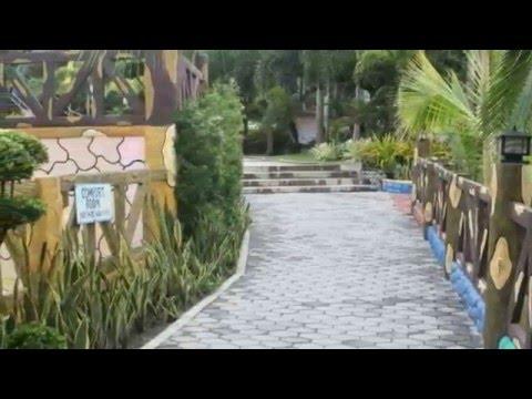 Poracay Resort, Porac Pampanga.