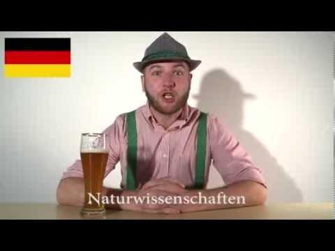 Jak Język Niemiecki Brzmi W Porównaniu Do Innych Języków