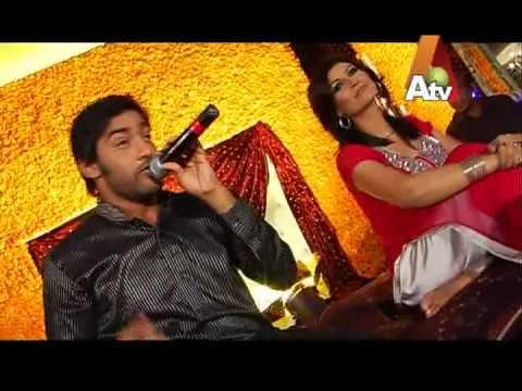 Fariha Pervez Chitta Kukkar Tappay Fariha Pervez And Ali Abbas video