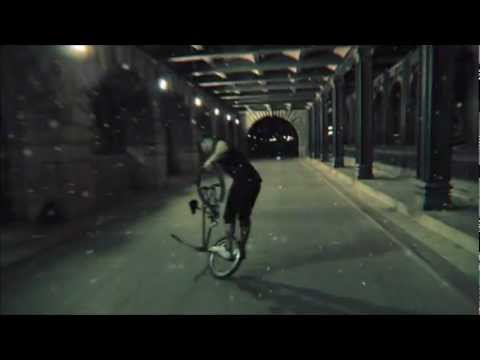 Keelan Phillips BMX  Release channel 4s concrete circus