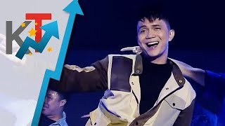 Vhong Navarro dances to trending dance crazes on his Showtime birthday prod!