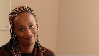 Leyla Hussein Interview: FGM and gender rights activist