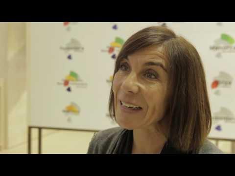 WTM 2016: Pilar Carbonell Raya, director general de tusrisme, Govern de les illes Balears