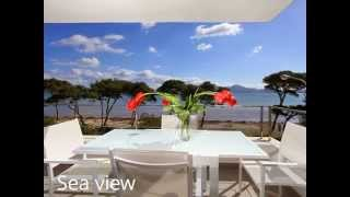 Majorca Holidays with Balearic-Villas.com - 2 Bedroom Apartment in Puerto Pollensa, Mallorca