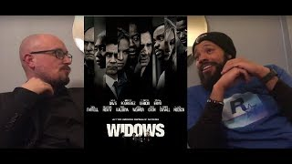 Widows - Midnight Screenings Review