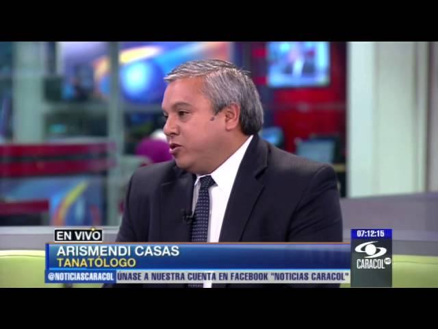Cuerpo de Hugo Chávez ya tiene proceso de embalsamamiento, según experto - 8 de marzo de 2013