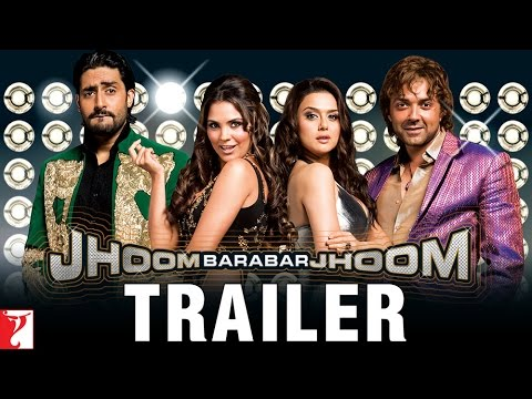 Jhoom Barabar Jhoom - Trailer video