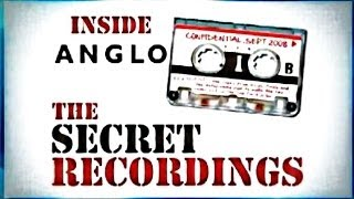 Link: Inside Anglo Irish Bank:Telefon-Mitschnitt Oktober 2008 D.Drumm + J.Browe Independent.ie TV