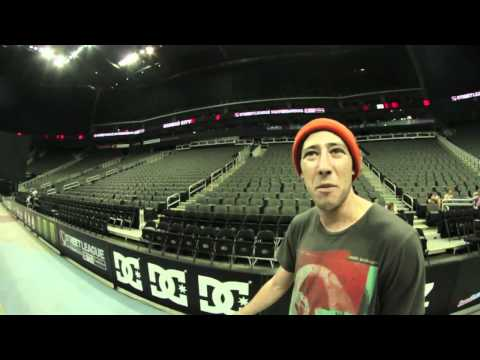 Sean Malto Kansas City Street League - Theskateclick.com