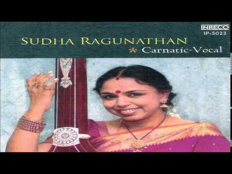SUDHA RAGHUNATHAN | CARNATIC VOCAL | JUKEBOX