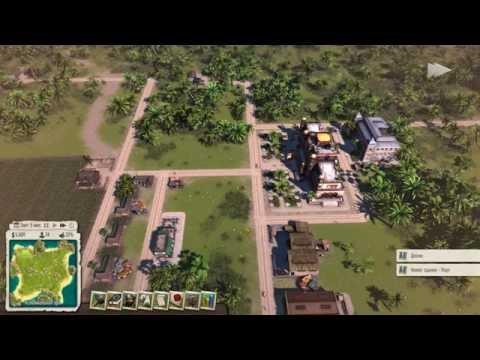 Tropico 5 #1 - Президенте Галактики!