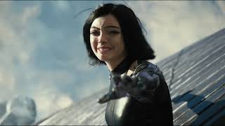 Alita Battle Angel || In the End