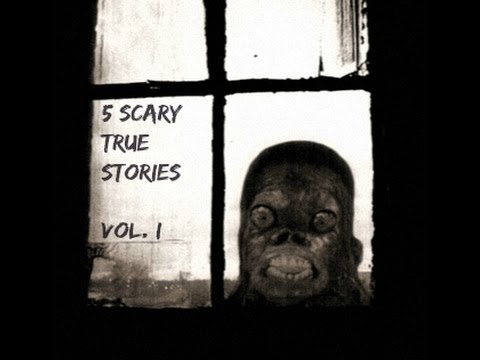 6 Scary TRUE Stories to Keep You up at Night