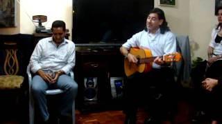 Mi Viejo - Alberto Guerrero