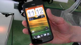 HTC One S Hands-on - MobileSyrup.com